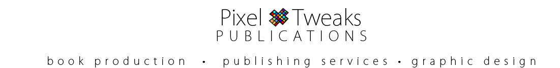 Pixel Tweaks Publications