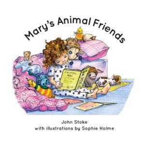 Mary's Animal Friends
