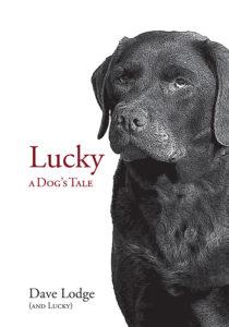 Lucky, a Dog's Tale